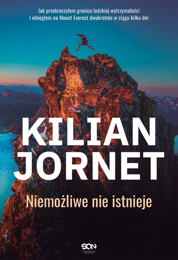 kilian jornet recenzja cover