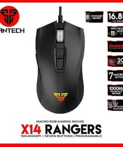 fantech x14 ranger