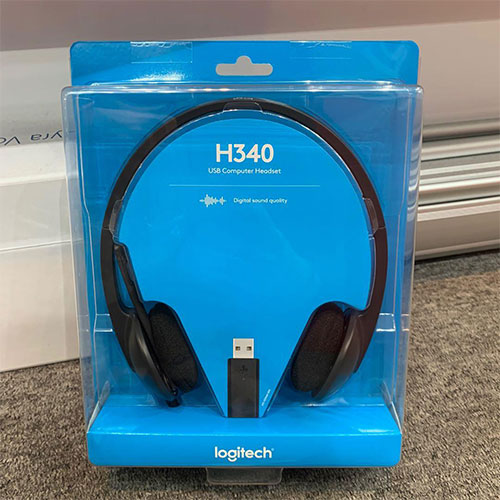 Logitech H340 USB