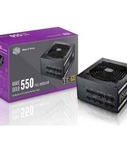 cooler master mwe 550 550w