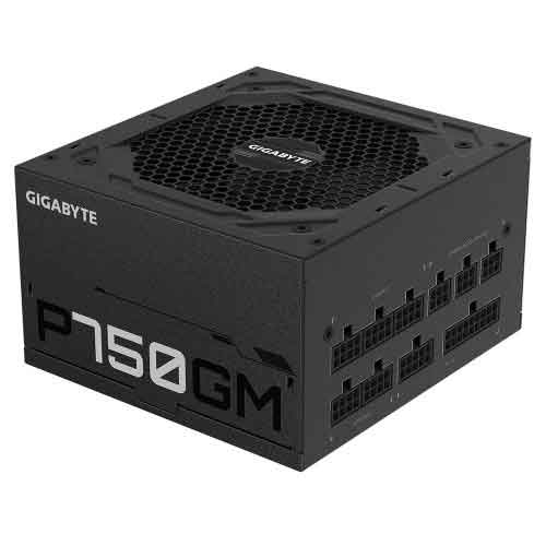 gigabyte p750gm 750watt