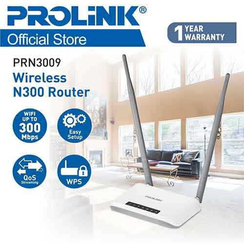 prolink prn3009