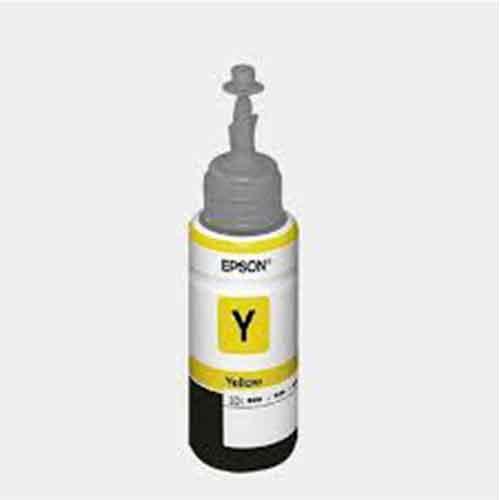 epson c13t673400 yellow