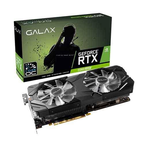galax rtx 2060 super ex 1-click oc