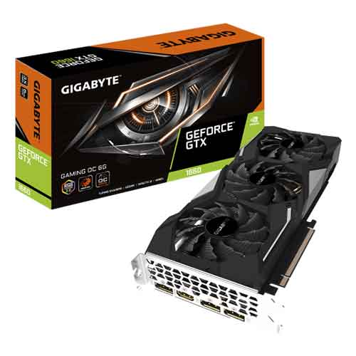 gigabyte gtx 1660 oc