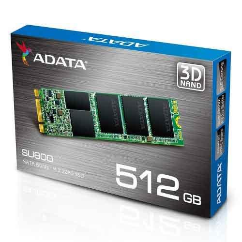 adata su800s 512gb