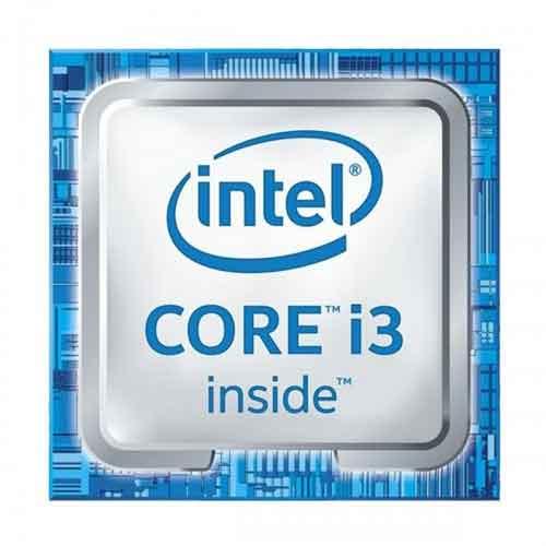 intel coffee lake core i3-8100