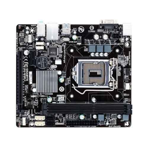 gigabyte h81m-s