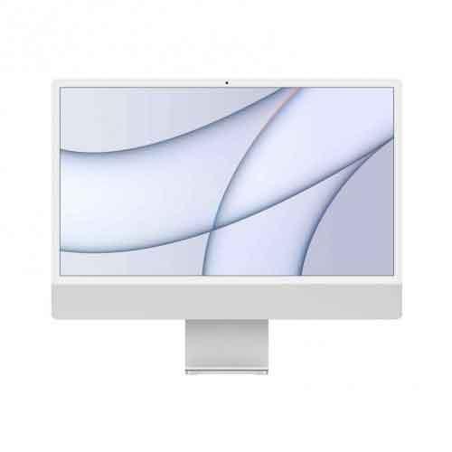 apple imac 24 inch m1 silver 2021