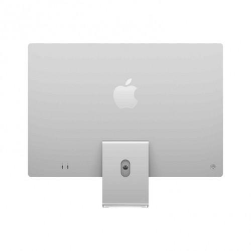 apple imac 24 inchi m1 silver 2021