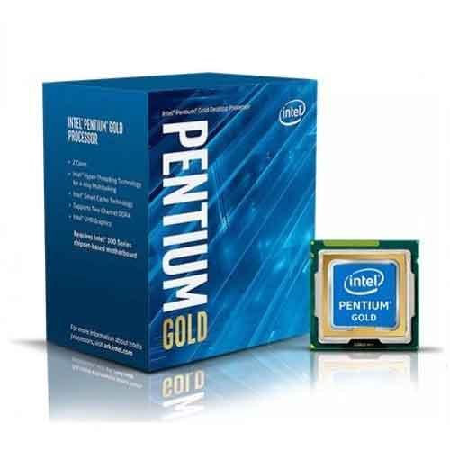 intel pentium gold g5420