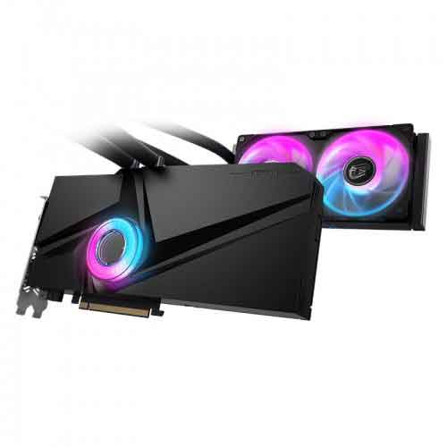 colorful igame geforce rtx 3090 neptune graphics