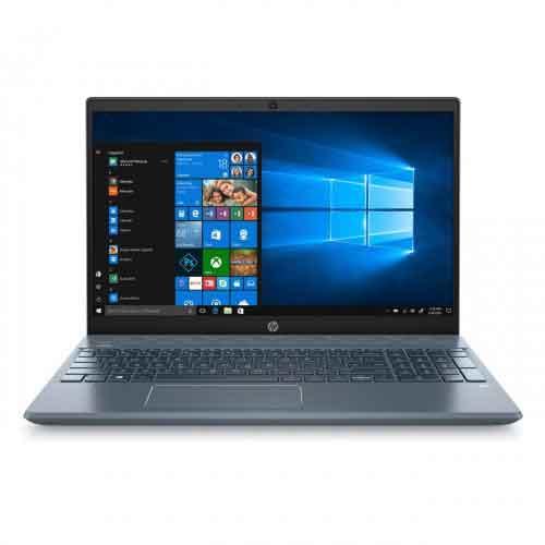 HP Pavilion 15-eg0120TX Core i5 11th Gen 15.6'' FHD Laptop