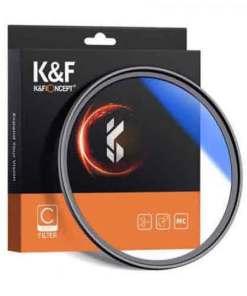 k&f mcuv 77mm