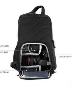 k&f concept waterproof sling multi-function