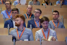 2nd Composite Safety & Certification Meeting 2019