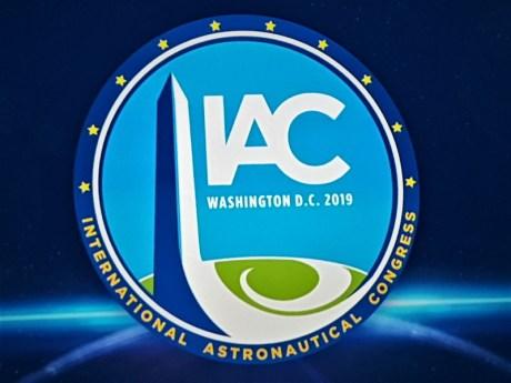IAC 2019 - Łukasiewicz Research Network - Institute of Aviation