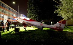 6. Noc w Instytucie Lotnictwa fot. Leszek Loroch 34