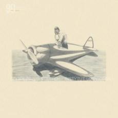 "Oto ""najmniejszy samolot świata"": Amerykanina Tony Leviera. Behold the ""smallest aircraft in the world"""