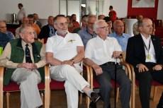Spotkanie Warszawskiego Klubu Seniorów Lotnictwa, 8.05.2018 | Warsaw Aviation Seniors Club meeting, 8.05.2018