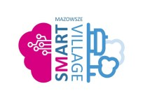 Logo Smart Village Mazowsze