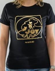 joy eslava madrid camiseta ilove80s