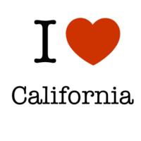 I Love California Wines! (1/6)