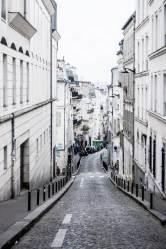 Paris Roads