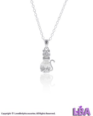 animal-jewelry-925-sterling-silver-cat-crystal-pendant-necklace-with-2-high-quality-round-oval-shape-cubic-zirconia-pn00254_1