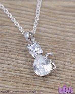 animal-jewelry-925-sterling-silver-cat-crystal-pendant-necklace-with-2-high-quality-round-oval-shape-cubic-zirconia-pn00254_4