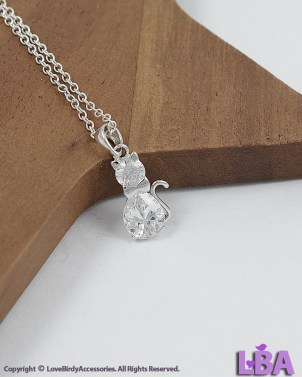 animal-jewelry-925-sterling-silver-cat-crystal-pendant-necklace-with-2-high-quality-round-oval-shape-cubic-zirconia-pn00254_9