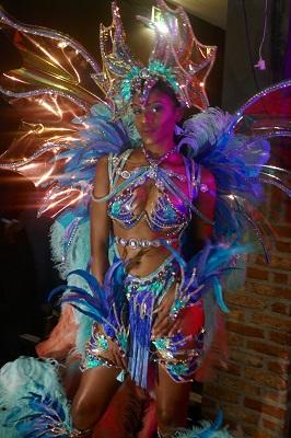 notting hill carnival 2018