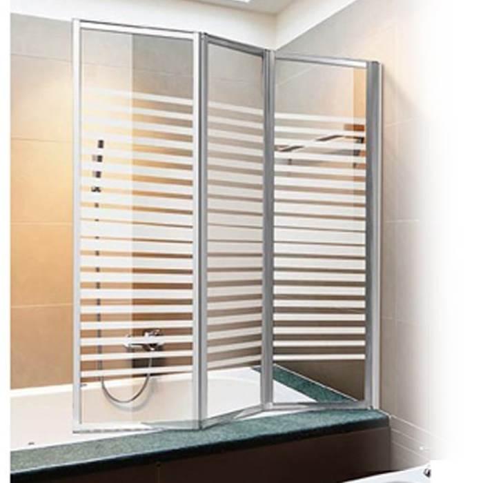 Interdesign thistle tenda da doccia, tenda per vasca da bagno morbida e. مستمر توجيه ودود Box Doccia Vasca Ikea Therugbyquirk Com