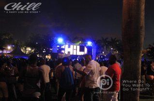 Chill Jamaica 2015