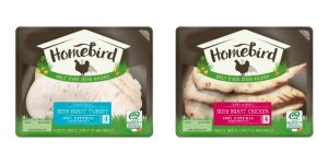 O'Brien Fine Foods launch Homebird – Ireland's ONLY Bord Bia approved Irish sliced chicken and turkey, cooked to perfection