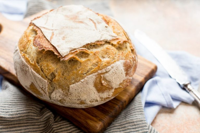 Firehouse Bakery, How to make Sourdough bread, Patrick Ryan, I love cooking, I love cooking ireland
