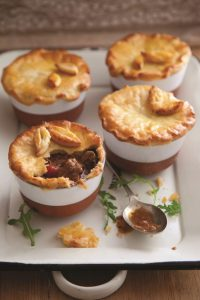 CatherineBeef & Stout with Potato Pastry Topping _1674