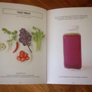 Kookboek recensie: Boerenkool 69 recepten. I Love Detox inspiratie!