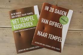 Het tempel kookboek. Recensie. Inspiratie en recepten tijdens de detox kuur thuis!