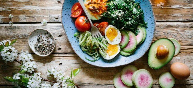 Gezond ontbijt tips? Koop David Bez superstarters voor inspiratie voor je detox kuur