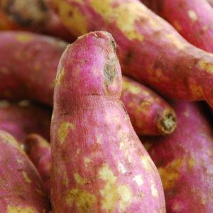 Makkelijke detox soep voor in je detox kuur: Marokkaanse soep met zoete aardappel en ras el hanout