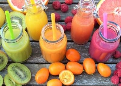 6 detox smoothie recepten voor in je detox kuur thuis. Lekker, voedzaam en heel gezond