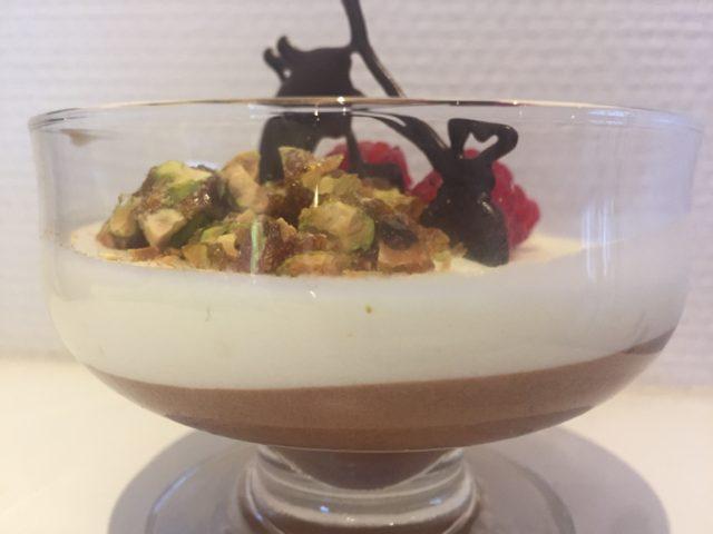 Chokolademousse Royal