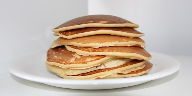 pancakes ai semi di chia