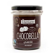 crema nocciole & cioccolato