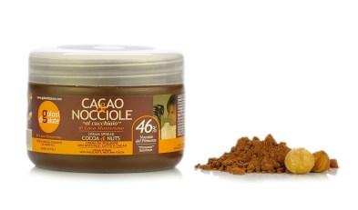 crema cacao&nocciole