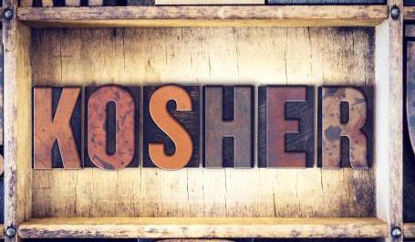 vitamine kosher per uomo