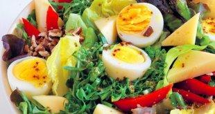insalata dietetica