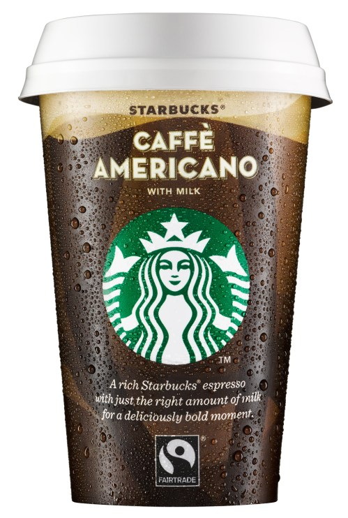 Caff+¿-Americano