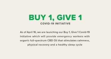 Green Gorilla COVID-19 Initiative